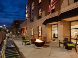Home2 Suites by Hilton Tuscaloosa Downtown, hôtel à Tuscaloosa