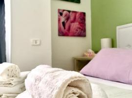 Sardhome - Guesthouse, guest house in Olbia