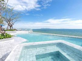 U Jomtien Pattaya, hotel in Jomtien Beach
