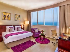 V Hotel Fujairah, hotel near Fujairah International Airport - FJR,
