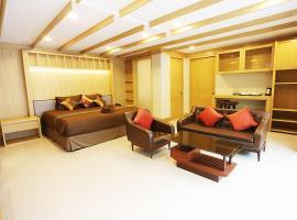 Hua Hin White Sand, hotel in Hua Hin