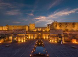 Suryagarh Jaisalmer, hotel near Kuldhara Village, Jaisalmer