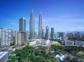 Traders Hotel Kuala Lumpur, hotel in Kuala Lumpur