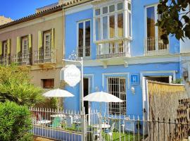 La Casa Azul B&B + Apartments