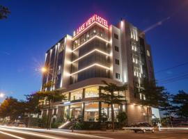 Lake View Hotel, hotel in Quy Nhon