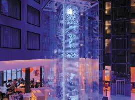 Radisson Blu Hotel Zurich Airport, hotel in Kloten