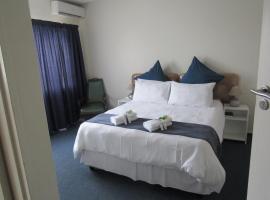 Concord Christian Guesthouse, hotel near uShaka Marine World, Durban