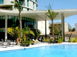Ágora Spa & Resort, hotel en Peñíscola