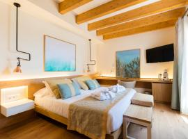 Forum Boutique Hotel & Spa, hotel en Alcudia