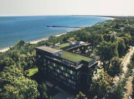 Hotel Sopot – hotel w mieście Sopot