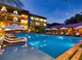 Azura Resort, hotel in Phú Quốc