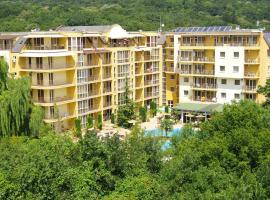 Joya Park Hotel, хотел близо до Център на Златни пясъци, Златни пясъци