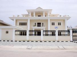 Rooken Villas, B&B in Lagos
