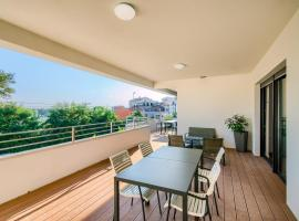 Rooms K&T sea side luxury, B&B in Pula