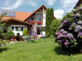 Eibenberger, Hotel in Stubenberg