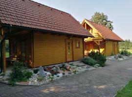 Holiday House Jas-Mar, hotel v mestu Radoslavci