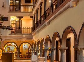 Hotel Colonial, hotel in San José
