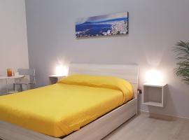 Dimora san giovanni maggiore, Unterkunft zur Selbstverpflegung in Neapel