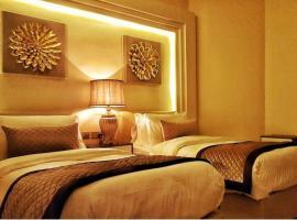 Lumiere Des Etoile، فندق في الكويت