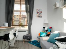 Karkonoskie Noce I Dnie, pet-friendly hotel in Jelenia Góra