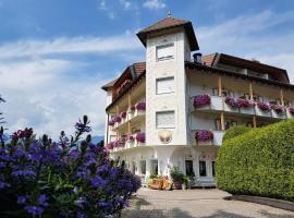 Alpenlandhotel Rodeneggerhof, hotel in Rodengo