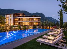 Hotel Ansitz Plantitscherhof, hotel in Merano
