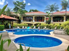 Monte Carlo Luxury Condominiums, hotel in Jacó