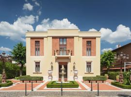 Hotel San Gregorio, hotel in Pienza