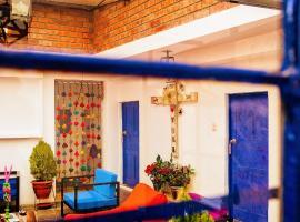 Saqray Hostel, hostel in Cusco
