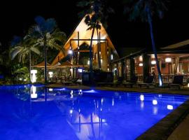 Niramaya Port Douglas Private Villas, vacation home in Port Douglas