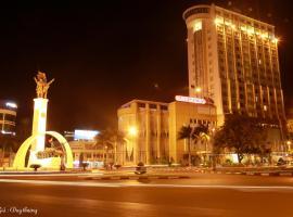 Sai Gon Ban Me Hotel, hotel in Buon Ma Thuot