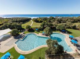 Ramada By Wyndham Marcoola Beach, hotel near Sunshine Coast Maroochydore Airport - MCY,