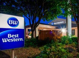 Best Western Round Rock, hotel in Round Rock