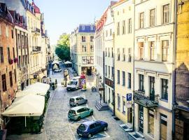 Apartament Szczytna NO'10 – obiekty na wynajem sezonowy w Toruniu