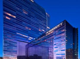 JW Marriott Los Angeles L.A. LIVE, hotel em Los Angeles