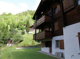 Vieux Valais VB, hotel in Blatten bei Naters