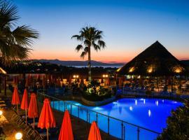 Theo Hotel, hotel in Agia Marina Nea Kydonias