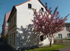 404-Hostel, self catering accommodation in Cologne