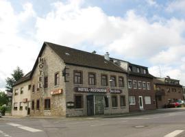 Hotel Zur Heide, pet-friendly hotel in Aachen