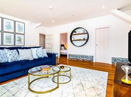 Lisbon Downtown Luxury Family Residence, hotel di lusso a Lisbona