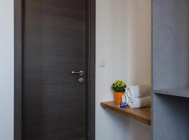 Guest House Blue, three-star hotel in Zadar