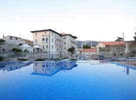 Arbiana Heritage Hotel, hotel in Rab