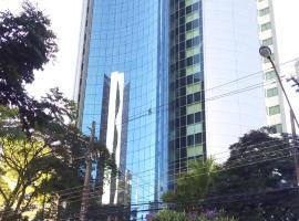 Hotel Boulevard, hotel em Londrina