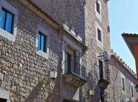 Parador de Ávila, hotel near Torreón de los Guzmanes, Ávila
