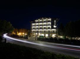 Hotel Helen, hotel din Bacău