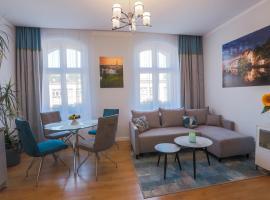 Proseco Apartments -Self check-in- – hotel w pobliżu miejsca PKP Opole Główne w mieście Opole