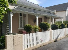 Arendon Cottage, apartamento em Evandale