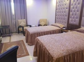 Hotel Shalimar Rawalpindi, hotel near Islamabad Stock Exchange, Rawalpindi