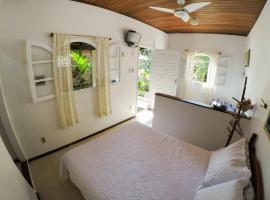 Morada Aguiar, self catering accommodation in Abraão