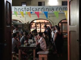 Hostel Sardinia, hostel in Quartu Sant'Elena
